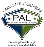 Charlotte Mecklenburg PAL Logo